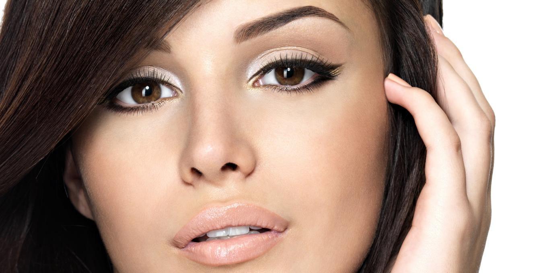 Как поднять брови: особенности лифтинга бровей, показания и противопоказания